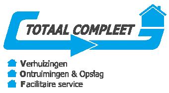 Totaal Compleet - Ontruimingen & Vastgoed onderhoud